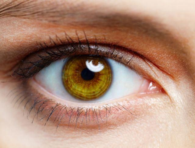 Zespół Axenfelda - Riegerato choroba genetyczna atakująca przede wszystkim narząd wzroku