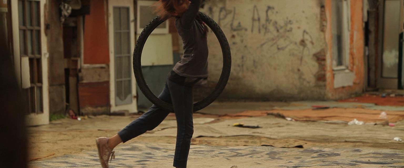 Denisa, bohaterka filmu