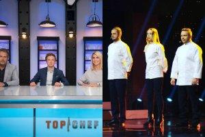 Jury i finaliści Top Chefa/Facebook.com/TopChefPolska