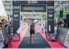 5150 Warsaw Triathlon. Elliot Smales i Paulina Kotfica najlepsi w stolicy!