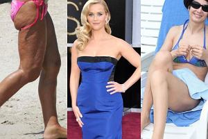 Reese Witherspoon, Grażyna Wolszczak, Donatella Versace
