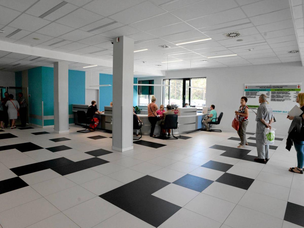 Centrum Onkologii W Bydgoszczy Najlepszym Szpitalem W Polsce