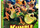 """""""Kumple z dżungli"""" - kinowa wersja popularnego serialu dla dzieci od 17 maja na DVD"""