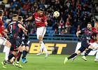 Druga fala koronawirusa może uderzyć w polską piłkę ze zdwojoną siłą. Przekładane mecze, walkowery