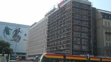 Hotel Metropol w centrum