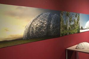 10. Triennale Sztuki Sacrum w Miejskiej Galerii Sztuki. Sala Poplenerowa