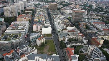 Mieszkańcy Berlina za wywłaszczeniem korporacji z mieszkań
