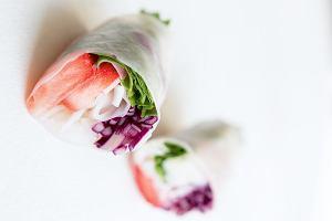 Spring rollsy