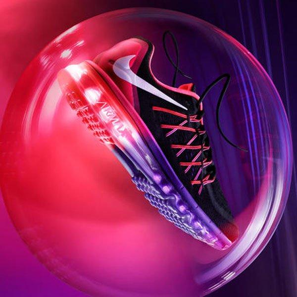 Air Max 2015: nowe buty do biegania Nike