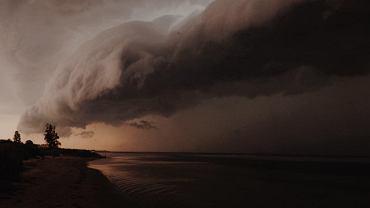Burza na Helu
