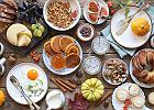 Kolorowe talerze obiadowe Excelsa. Idealne na brunch i przyjęcie