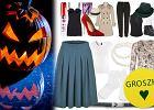 Strój na Halloween prosto z własnej szafy