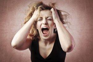 Matczyna wściekłość, czyli złość, o której nikt nie mówi głośno