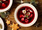 Jak zrobić barszcz czerwony? Przepis na doskonały barszcz czerwony, który sprawdzi się nie tylko na Wigilię i Boże Narodzenie