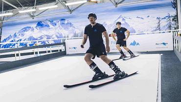 We Wrocławiu powstał pierwszy na Dolnym Śląsku sztuczny stok narciarski