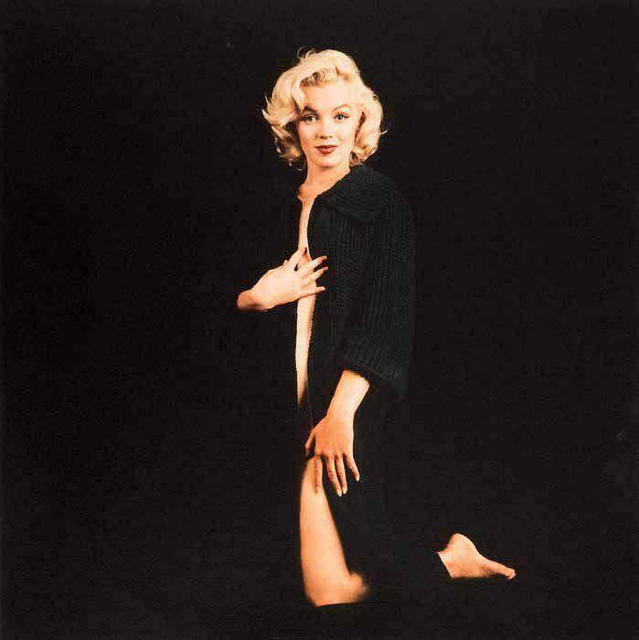 c4a38da5cf9968 Zdjęcie numer 1 w galerii - Zdjęcia Marilyn Monroe dobrem kultury polskiej.  Jak Dama z