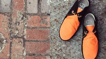 Buty z kolekcji OD. Cena: 249 zł