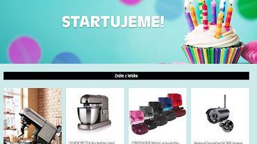 Czeski sklep online Lidla umożliwia zakupy spośród 19 tys. produktów