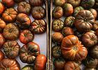 Pomidory czekoladowe (pomidory kumato) - czym są i jak je wykorzystać w kuchni? Wyjaśniamy