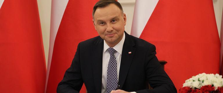 Andrzej Duda dokona zmian w rządzie. Nieoficjalnie: Rekonstrukcja już jutro
