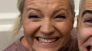 """Dorota Szelągowska świętuje 20. urodziny syna. Odtworzyła stare zdjęcie z Antkiem. """"Jestem dumna, czasem doprowadzona do szału"""""""