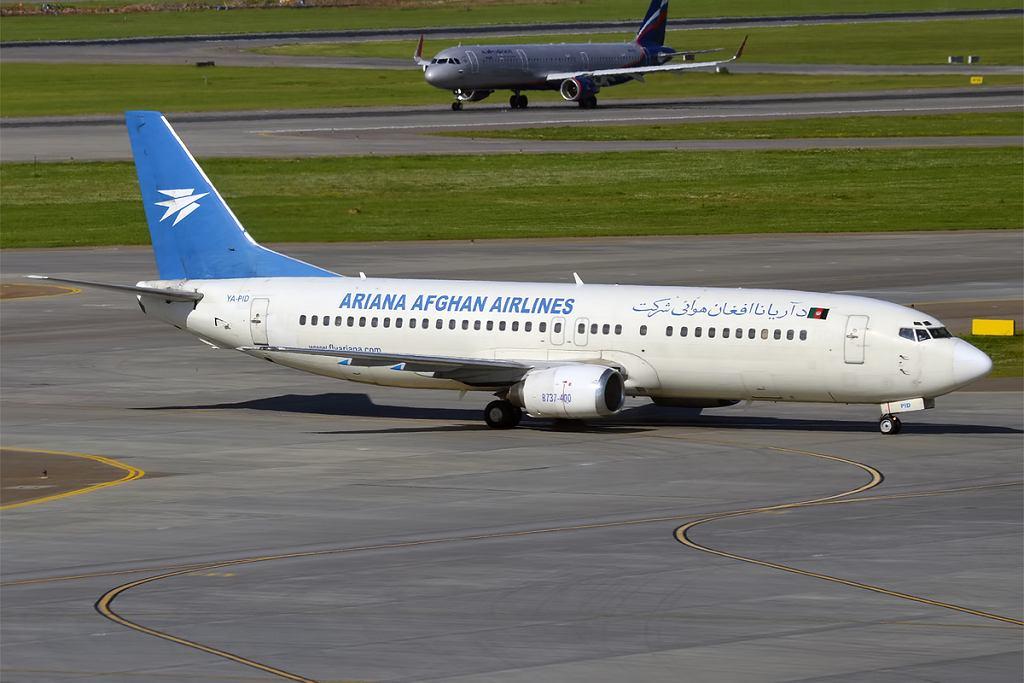 Boeing 737-470