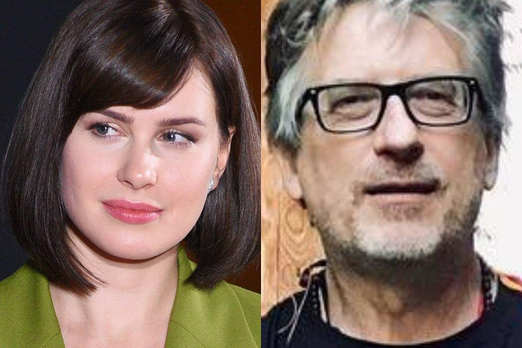 Anna Maria Sieklucka, Roman Praszyński