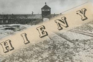 """Hieny cmentarne z Auschwitz-Birkenau. """"Miejscowi zrozumieli, że żydowskie złoto trupom już się nie przyda"""""""