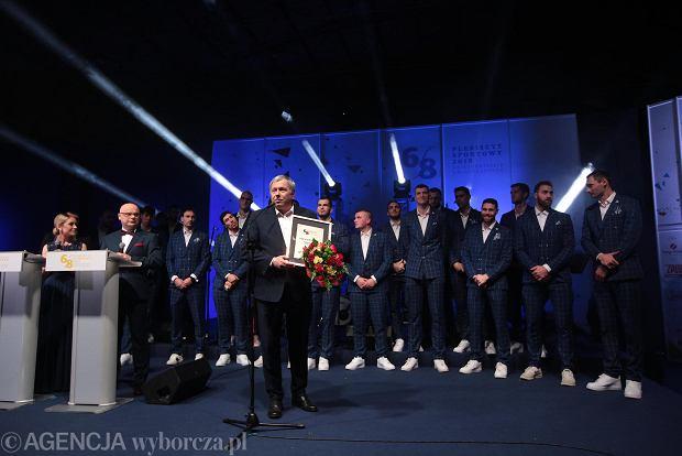 Zdjęcie numer 80 w galerii - Dujszebajew, Janc, Furmanek. Świętokrzyskie Gwiazdy Sportu 2019 na wielkiej gali [ZDJĘCIA]