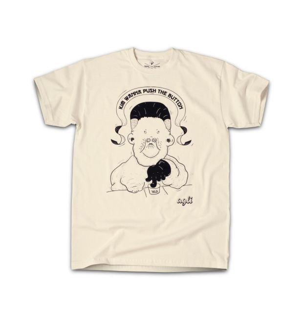 Koszulka z kolekcji Agli. Cena: 69 zł, moda męska, koszulki