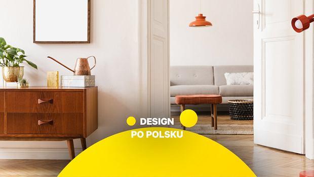 """Polskie komody w stylu retro. Moda na meble """"wczesnego Gierka"""""""