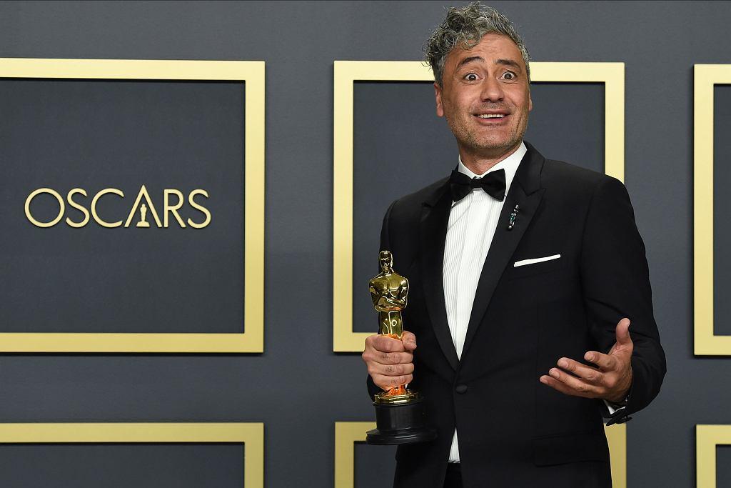 Taika Waitit z Oscarem za najlepszy scenariusz adaptowany
