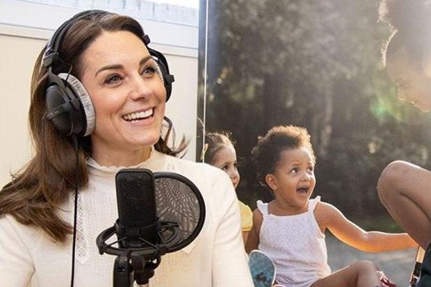 Księżna Kate w najnowszym podcaście opowiedziała o tym, jak ciężkim doświadczeniem były dla niej kolejne ciąże.