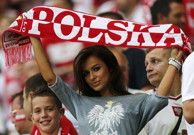 Kobiety i Euro - Natalia Siwiec