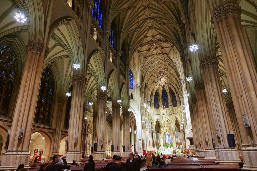 Katedra św. Patryka w Nowym Jorku