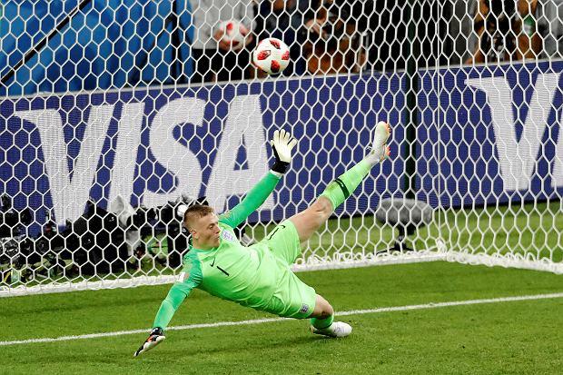 Mundial 2018. Szwecja - Anglia. Transmisja TV, gdzie obejrzeć mecz?