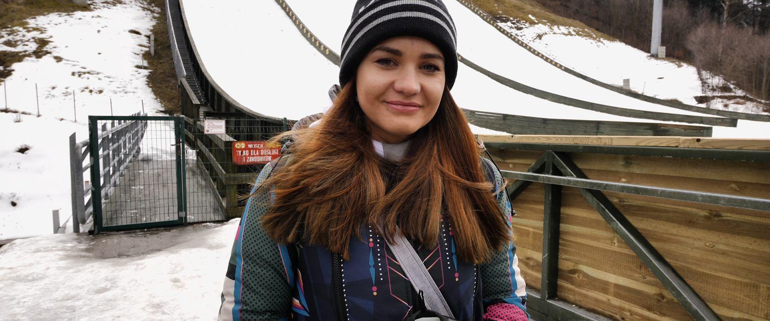 Marcelina Hula, współwłaścicielka firmy Huligan's (fot. Gazeta.pl)