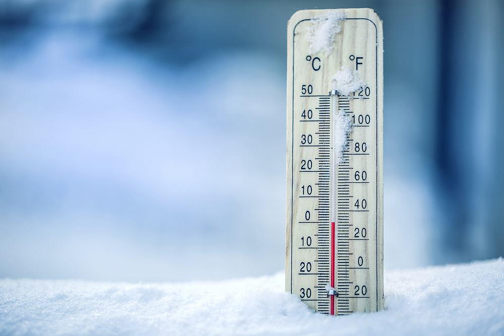 Temperatura odczuwalne - co to takiego? Zdjęcie ilustracyjne