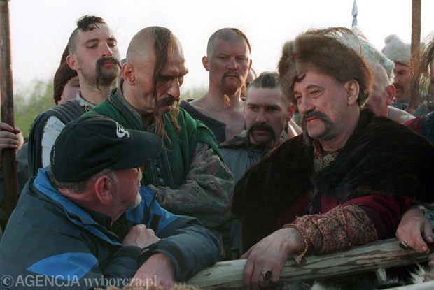 05.1998 BIEDRUSKO , PLAN FILMOWY