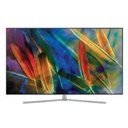 Telewizor Samsung QLED