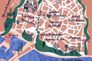 Co warto jeść i zwiedzać w Palma de Mallorca