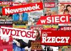 Kaczyński: Bronimy demokracji. I zapowiada rozliczenie poprzedniej władzy [W TYGODNIKACH]