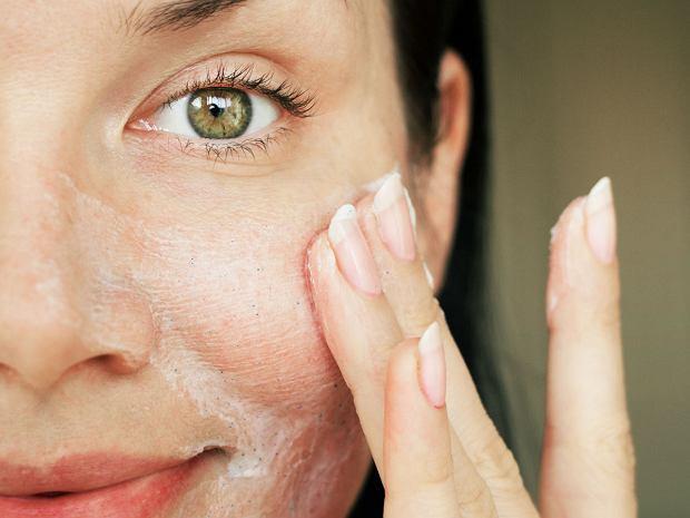 Domowa pielęgnacja skóry