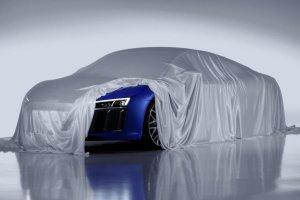 Wideo   Salon Genewa 2015   Nowe Audi R8 z laserami w opcji