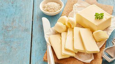 Czy można mrozić masło? Tak! Jest to najlepszy sposób na przechowywanie tego produktu. Zdjęcie ilustracyjne, stockcreations/shutterstock.com
