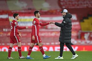 Liverpool finalizuje transfer! 35 mln euro. Rozbiór RB Lipsk trwa