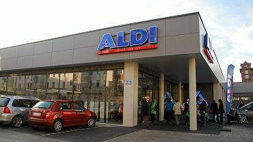 W sklepach sieci Aldi w Niemczech można kupić test na koronawirusa