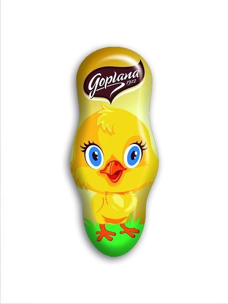 Figurka kurczak