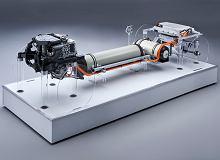 BMW rozwija technologię wodorowych ogniw paliwowych. Widzi dla nich zastosowanie w droższych modelach serii X