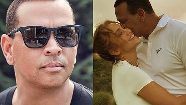 Alex Rodriguez z córkami na kolacji. Pokazał puste miejsce dla Jennifer Lopez. Nie radzi sobie z rozstaniem?